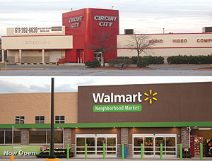 Coalition Wants Rollback Of Walmart Plans For Somerville