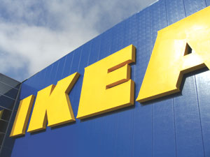 "Retailer giant IKEA said, ""thanks but no thanks"" to an Assembly Square location."