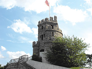 As anyone in the city can tell you, Prospect Hill Tower is in severe need of repair.