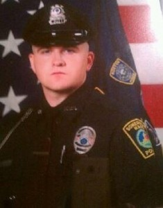 Officer Sean Collier.