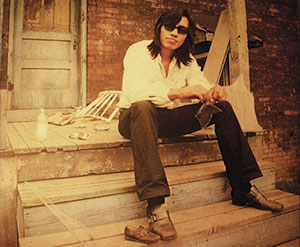 Sugar Man found. Rodriguez brings his timeless music to a Somerville audience this Friday evening.