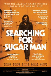 "The Oscar winning documentary ""Searching For Sugar Man"" chronicled the amazing story of the search for Sixto Rodriguez."