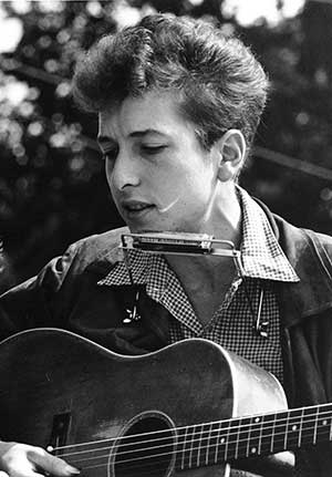 Forever young – Bob Dylan.
