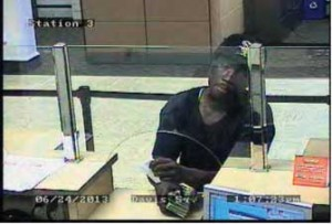 Somerville Police are seeking to identify the suspect in photo.