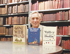 Some mid-summer reading suggestions from Ken Gloss and the Brattle Book Shop. Many more choices are available in their West Street shop in the Downtown Crossing section of Boston and also in their adjacent outdoor lot on dry days Monday through Saturday except on major holidays.